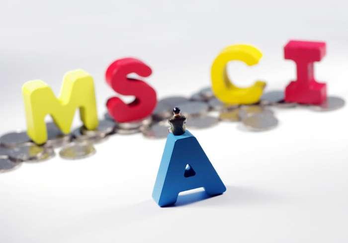 "MSCI2.0阶段1300亿元觊觎233股 公募竞速发行抢跑""入摩""行情"