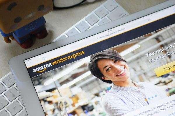 """游走于""""灰色地带"""":亚马逊将关闭Vendor Express项目"""