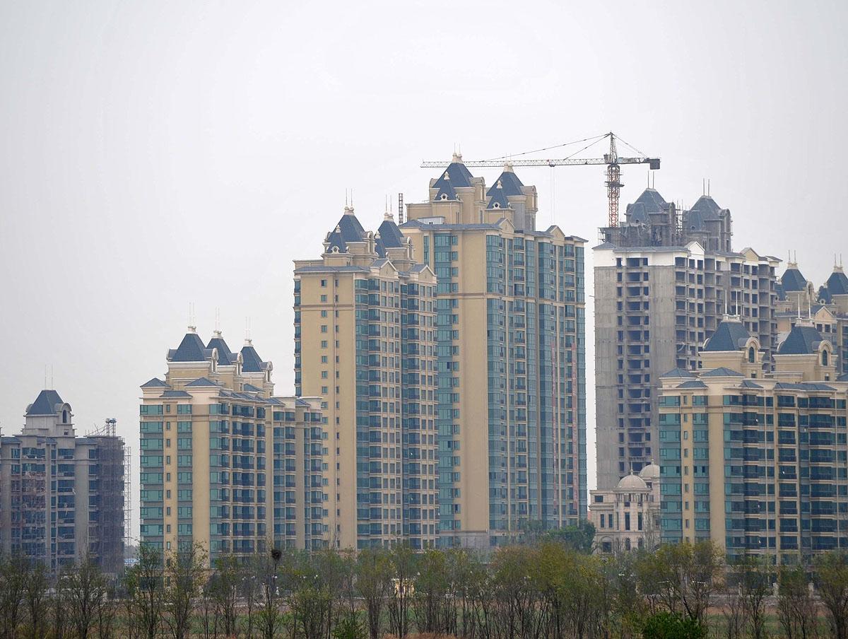 三四线城市房价环比涨幅收窄 住建部长重申调控不动摇