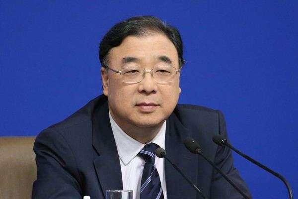 领航重构大健康管理格局 马晓伟担任国家卫生健康委主任
