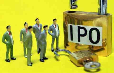 今年仅7家报材料,IPO市场大变天?