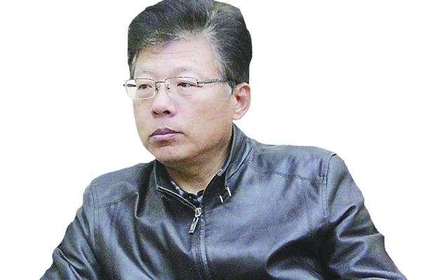 专访中国驻埃及使馆经商参处公参韩兵:中埃经贸合作迎来充满机遇的新时期