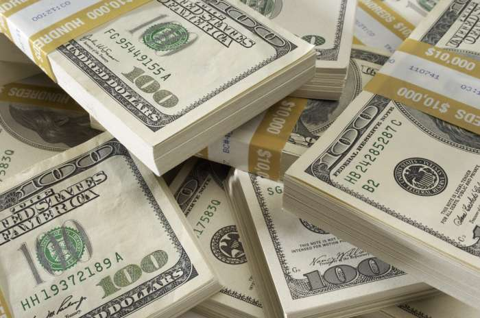 金融机构直接投资逆转:一季度境外直接投资流入35.14亿美元,翻了四倍!