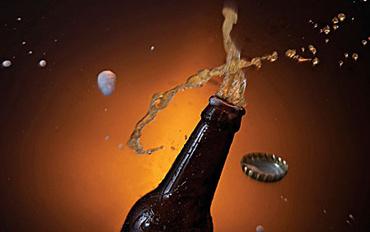 旺季临近 啤酒行业受关注