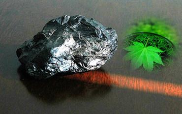 栗战书:厉行法治 做好煤炭清洁高效利用