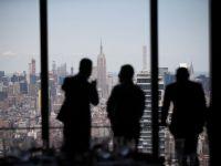 美国经济释放降温信号: 维持强劲增长面临多重阻力