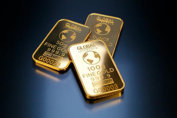 贵金属信息汇:黄金持续走低 关注1266强劲支撑