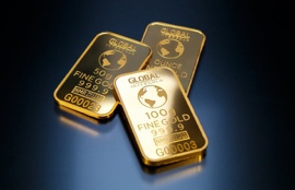 贵金属信息汇:金价短期恐再大跌近25美元