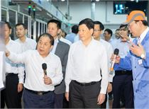 上海市长应勇:举全市之力高标准高质量启动建设临港新片区