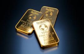 """贵金属信息汇:""""恐怖数据""""驾到 黄金还要进一步下跌?"""